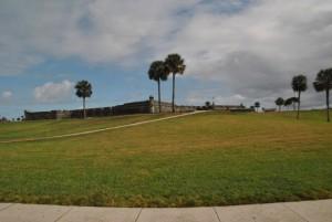 DSC_4607 Fort - Castillo de San Marcos