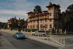 DSC_4626 Flagler College - Ponce de Leon Hotel